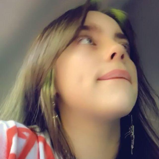 """<p>It's been a minute since Billie updated her, <em><a href=""""https://www.seventeen.com/celebrity/music/a28325967/billie-eilish-style-jojos-bizarre-adventure/"""" target=""""_blank"""">Jojo's Bizarre Adventure</a></em>-inspired hairdo and as a result, she's going a bit blonde. Her dark hair is fading, revealing a light shade and tbh, the color really suits her.</p><p><a href=""""https://www.instagram.com/p/B2eR3GEJJhK/?utm_source=ig_embed&utm_campaign=loading"""">See the original post on Instagram</a></p>"""