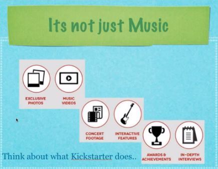 CDMaker Announces Sellable Interactive Android Apps For Independent Music Artists