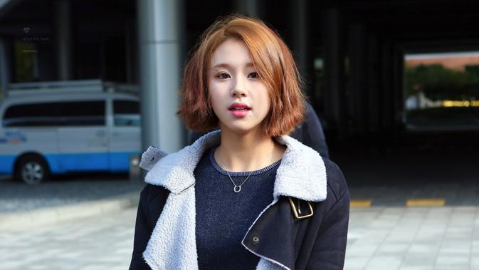 Chaeyoung TWICE. (Kpop Chart)