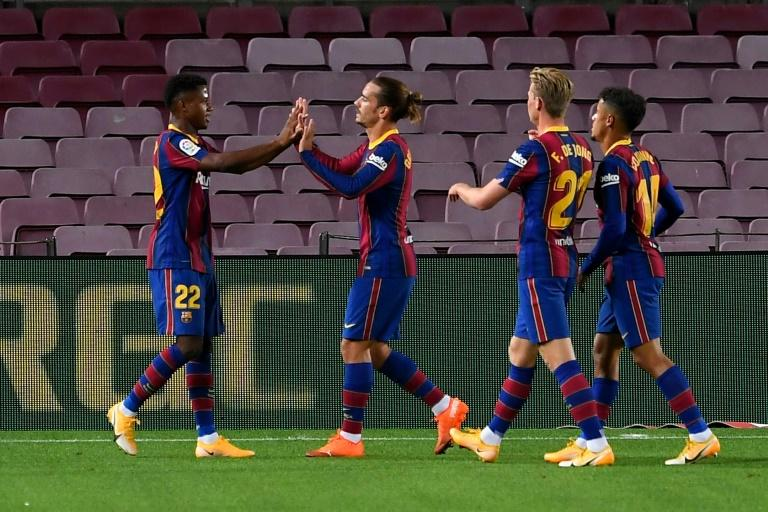 Fati soars, Jovic disappoints, optimism for Atletico: La Liga talking points