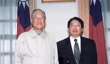 【總統府與江湖番外篇】談李登輝「空包彈事件」 張榮豐:中共謀略作為
