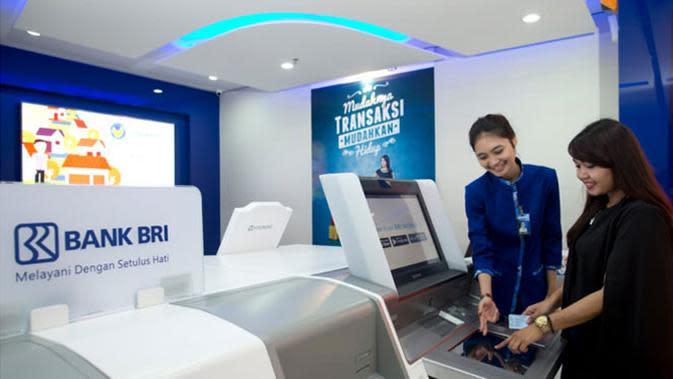 Langkah Mitigasi Bisnis Bank BRI Ditengah Wabah COVID-19