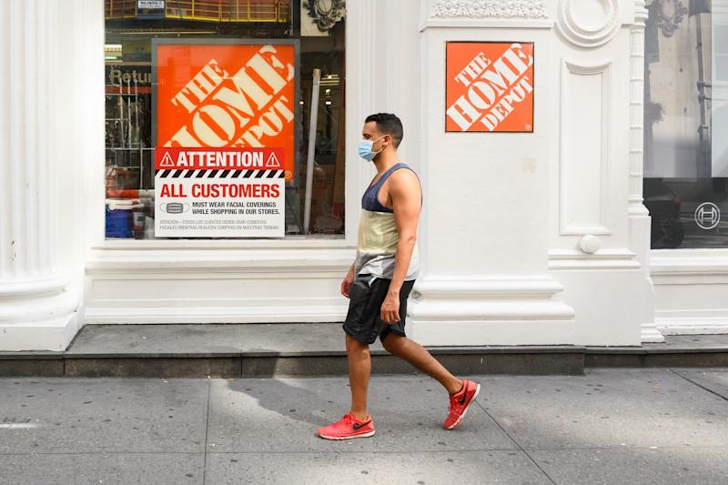 Home Depot has canceled Black Friday