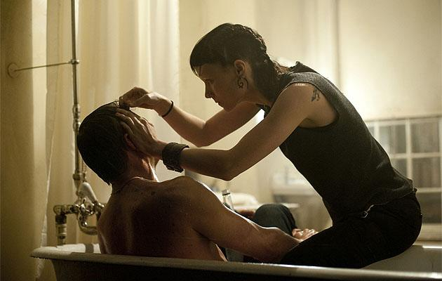 The Girl with the Dragon Tattoo named riskiest movie of 2011
