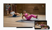 Apple Fitness+ 訓練訂閱服務將於 12 月 14 日在部分地區上線