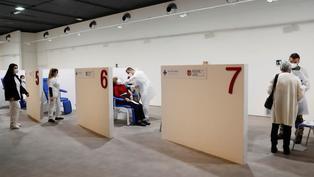 Italy reports 469 coronavirus deaths on Wednesday, 16,168 new cases
