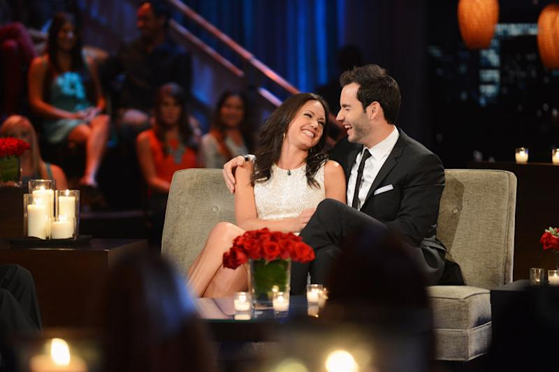 Chris Siegfried's 6 Biggest 'Bachelorette' Moments, Set to His Own Verse