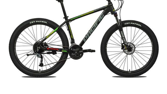 Pacific Bike (pacific-bike.com)