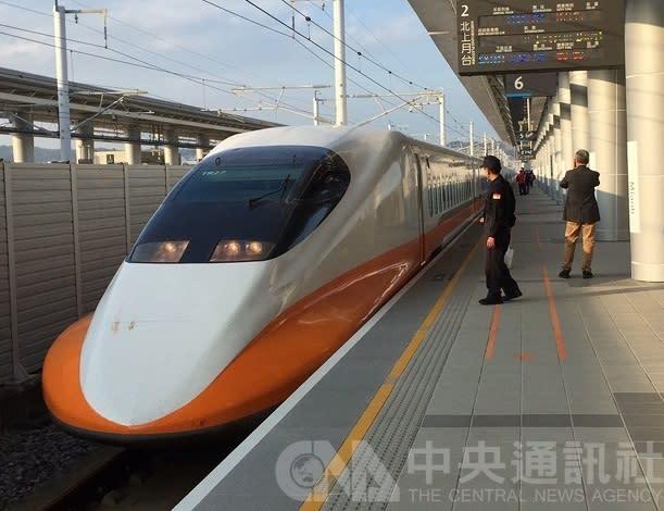 台灣高鐵今天表示,因應疫情趨緩、旅運需求增加,將從8月1日起全面恢復每周提供1016班次旅運服務。(資料照)