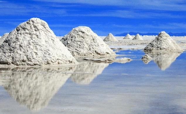 10 out-of-this-world places