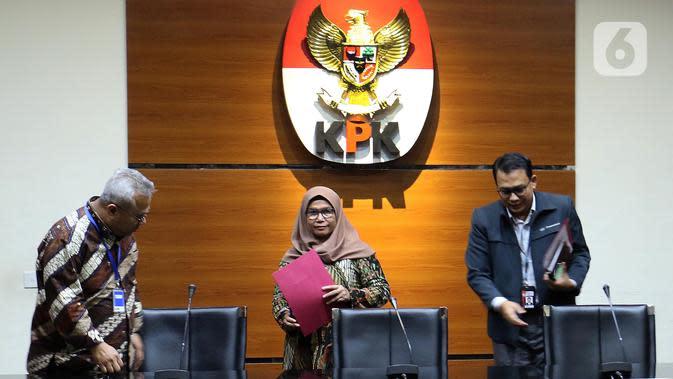 Tim Hukum PDIP: Penangkapan Wahyu Setiawan Bukan OTT