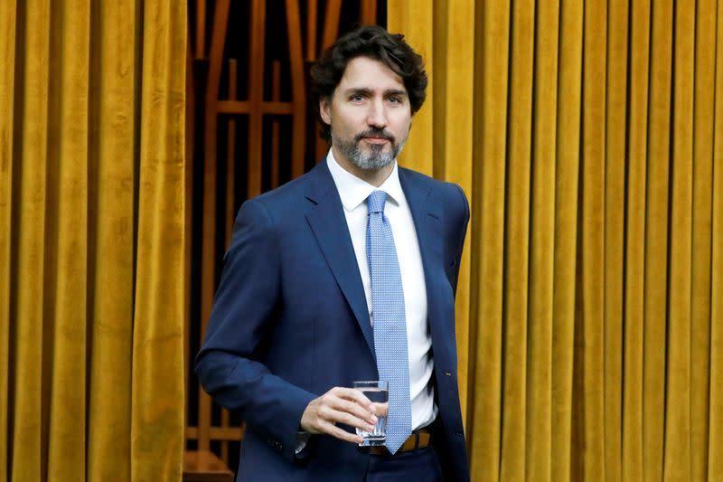 Kanada khawatirkan situasi di Hong Kong dan serukan dialog