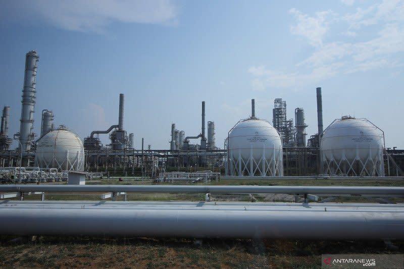 Pertamina integrasikan kilang TPPI dengan GRR Tuban