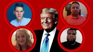 2020美國大選:特朗普求連任 看共和黨年青黨員怎評價