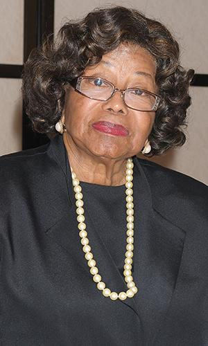 Katherine Jackson Takes the Stand in Michael Jackson Trial