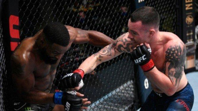 Jagoan UFC Ditelepon Trump Usai Patahkan Rusuk dan Ejek Lawan Komunis
