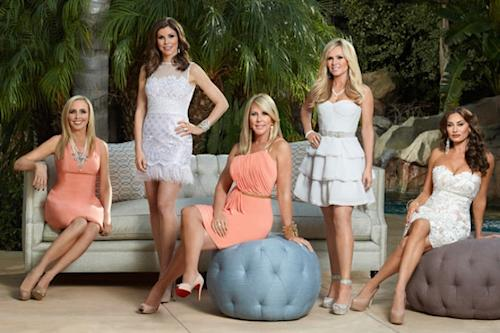 'Real Housewives of Orange County' Alumni: Where Are They Now?