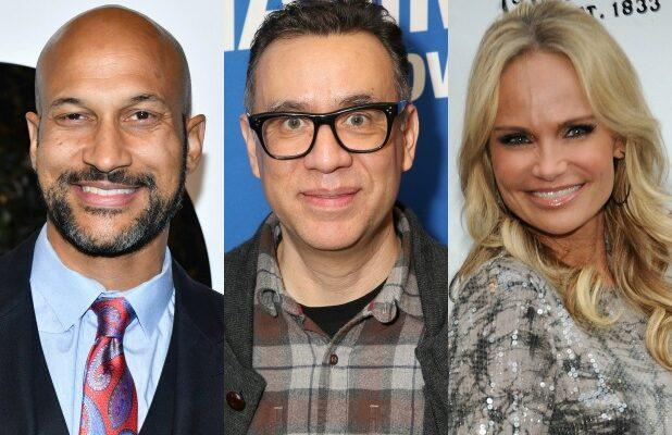 Lorne Michaels' Apple Musical Comedy Series Adds Keegan-Michael Key, Fred Armisen and 7 More