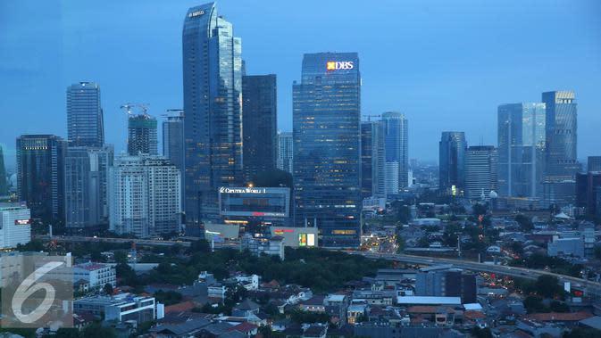 Ekonomi Indonesia Membaik Berkat Stimulus Fiskal dan Peningkatan Ekspor