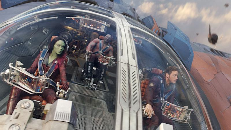 Why 'Guardians of the Galaxy' May Be Marvel's Most Important Movie