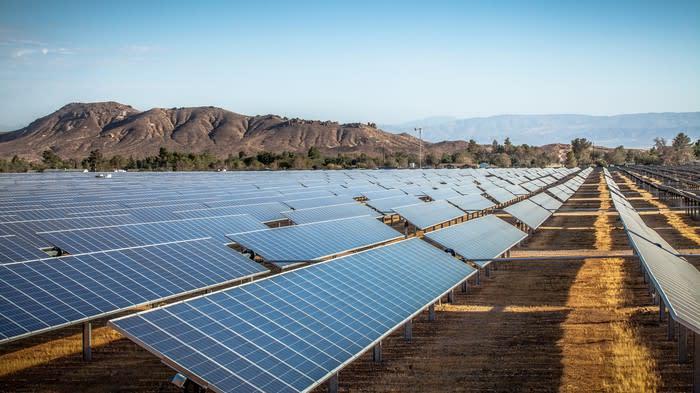 The 4 Solar Stocks to Buy Today