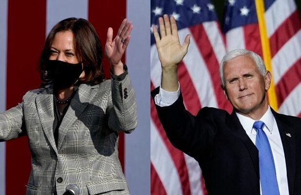 Kamala Harris 'Has to Be Very Careful' With Mike Pence's Ego at the Debate, Joy Behar Says (Video)