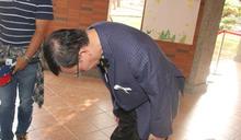 長榮大學外籍生遇害身亡 校長鞠躬致歉 (圖)