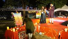 體驗印度新年文化 科大排燈節慶典
