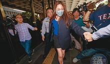 李婉鈺遭判刑4個月 北檢硬起來:月底前報到執行!