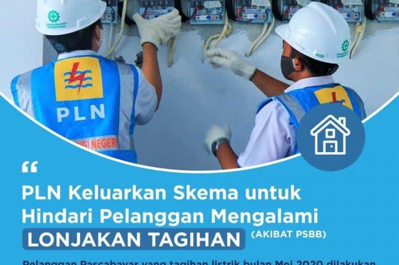 Pemerintah perluas subsidi listrik hingga Rp3 triliun ke sosial-bisnis