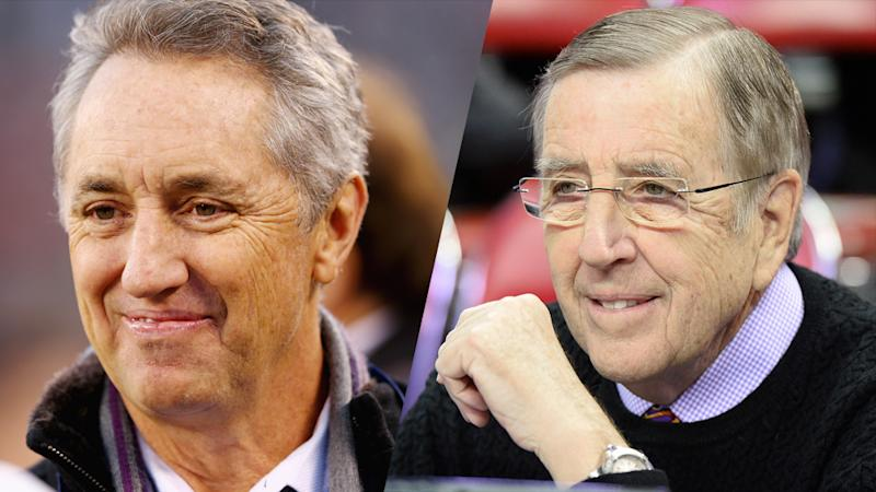 ESPN Reassigns Rick Reilly, Brent Musburger
