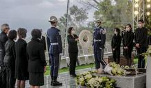 生而日本、長於民國、身後「台灣」:李登輝今長眠五指山軍人公墓