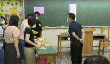 快新聞/高雄章魚哥「正義里」開票結束! 陳其邁807票、李眉蓁268票、吳益政63票