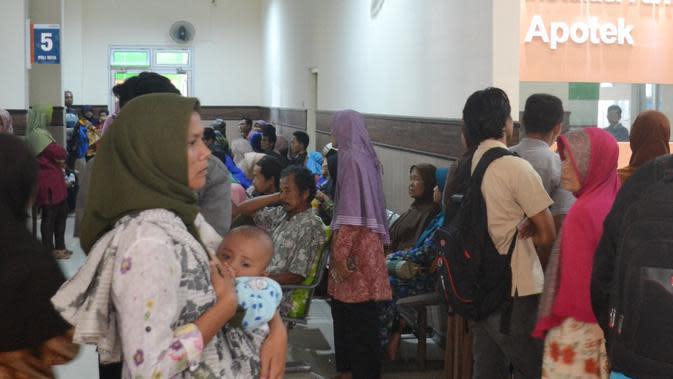 Menguji Kelayakan RS Azra Bogor Usai 10 Pegawainya Positif Covid-19 dalam Sehari