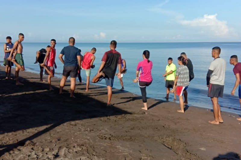 Sulsel tetap siap jika PON Papua ditunda ataupun sesuai jadwal