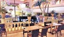 尖東帝苑酒店 餐廳停業無通知 訂枱客摸門釘