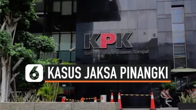 VIDEO: KPK Ingin Ambil Alih Kasus Jaksa Pinangki