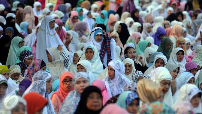 Bupati Gorontalo Utara Batalkan Keputusan Salat Id di Lapangan