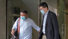 高拔陞:亞博館首日接22名病人本周可收更多 料可縮短輪候入院時間