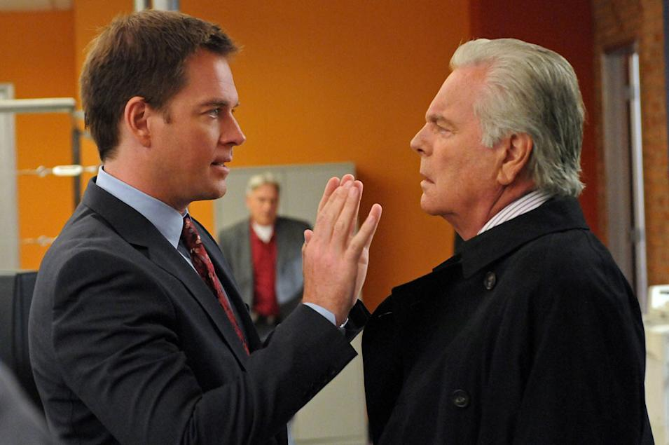 """NCIS"" (Tuesday, 12/11 at 8 PM on CBS)"