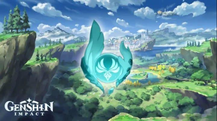 Dapatkan Anemoculus dan harta karun Genshin Impact lain di Secret Island