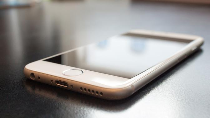 iPhone 6 (Sumber: Pixabay)
