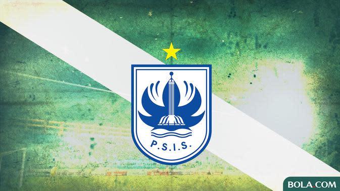 PSIS Semarang Logo (Bola.com/Adreanus Titus)