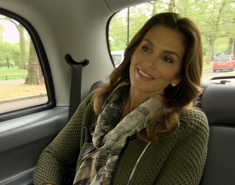 Cindy Crawford Discovers Her Royal Roots on 'Who Do You Think You Are?'