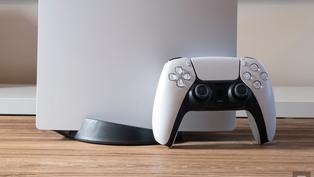 在新的 iOS 版 PS Remote Play 裡能用 DualSense 手把玩 PS5 遊戲了