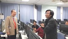 崑大印尼二技2+i專班成效佳 提供豐厚獎學金助就學