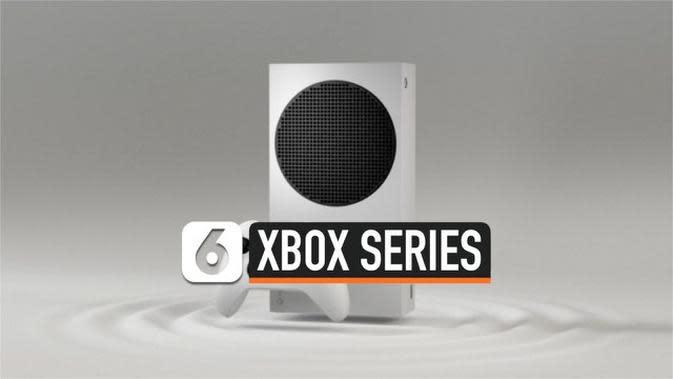 VIDEO: Microsoft Siap Luncurkan Xbox Series pada 10 November 2020