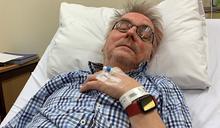 臉部大力撞地!挪威男浴室跌倒昏迷,Apple Watch救一命