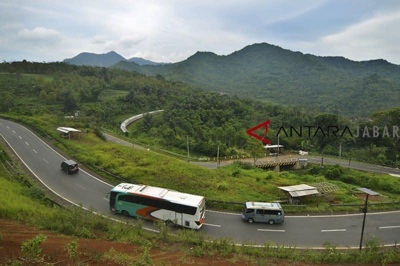 Menteri PUPR sebut pembangunan Tol Cigatas dipercepat pada 2020