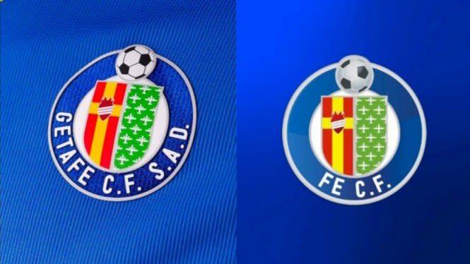 Jelang Lawan Barcelona, Getafe Ganti Nama dan Logo Klub